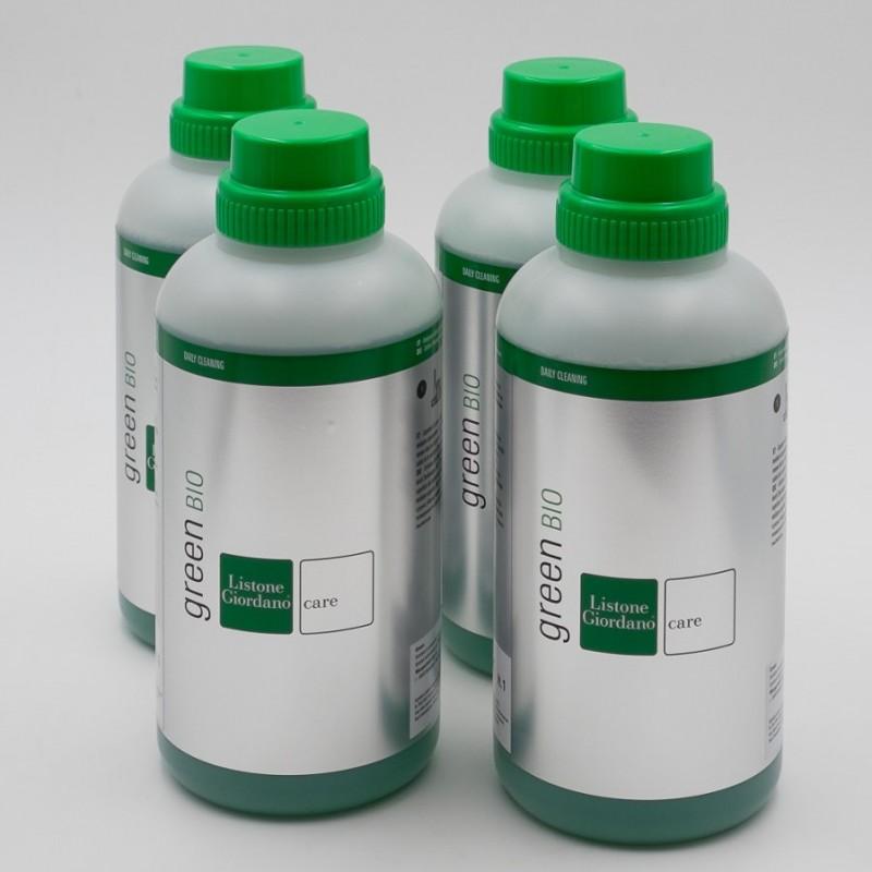 Green Bio x4
